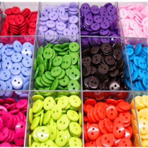Fashion, cleaningrepair, Colorful, button