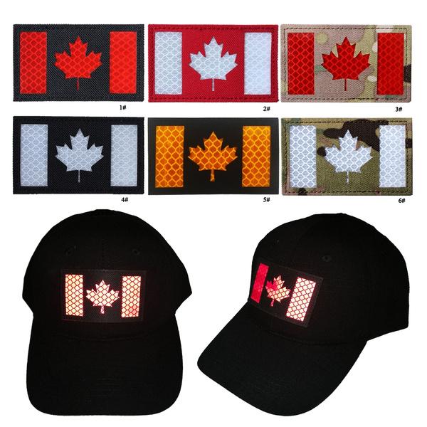 Canada, Jacket, Fashion, leaf