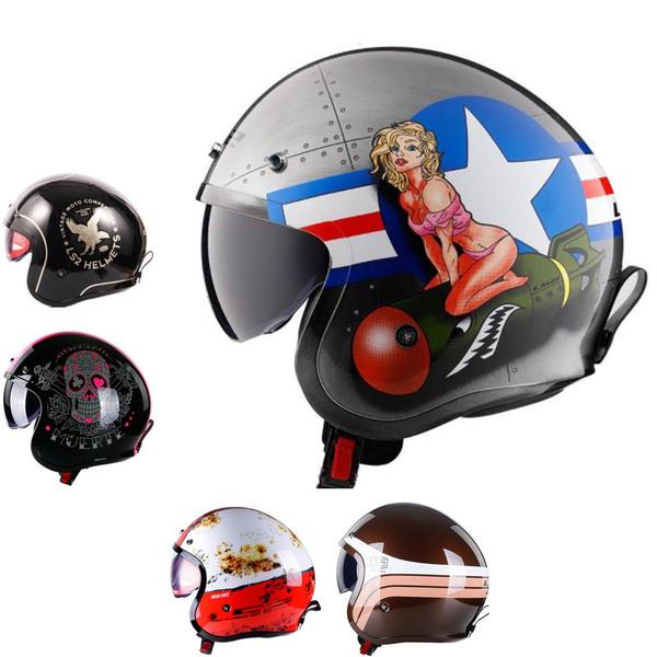 Helmet, motorcylehelmet, Fashion, airforce