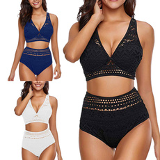 bathing suit, Underwear, Fashion, Hollow-out