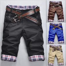 cargo, Shorts, Summer, solid