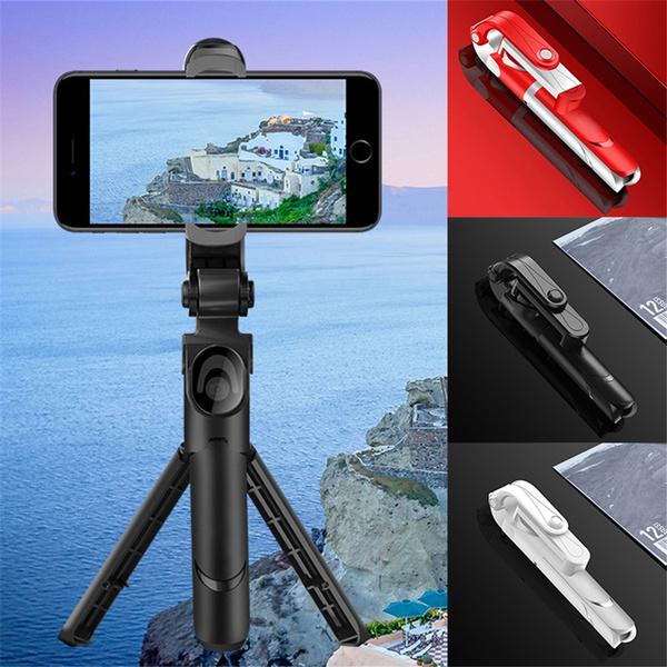 tripodstick, Remote, phone holder, selfiestick