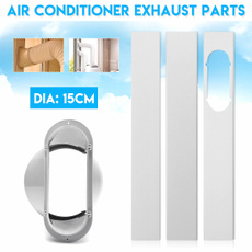 air conditioner, Pipe, portable, tubeconnector