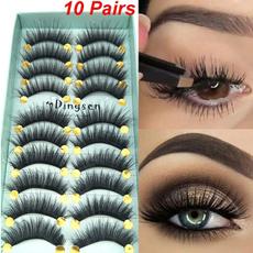 Eyelashes, Makeup Tools, Beauty, Eye Makeup