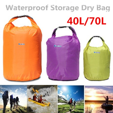 waterproof bag, drybag, camping, portablebag