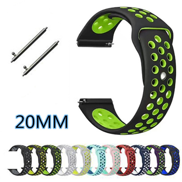 Fashion Accessory, silicone watch, siliconestrap, S3