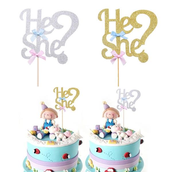 Baby, decoration, goldcaketopper, Jewelry
