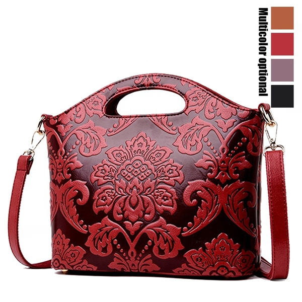 Shoulder Bags, Designers, chinoiserie, Bags