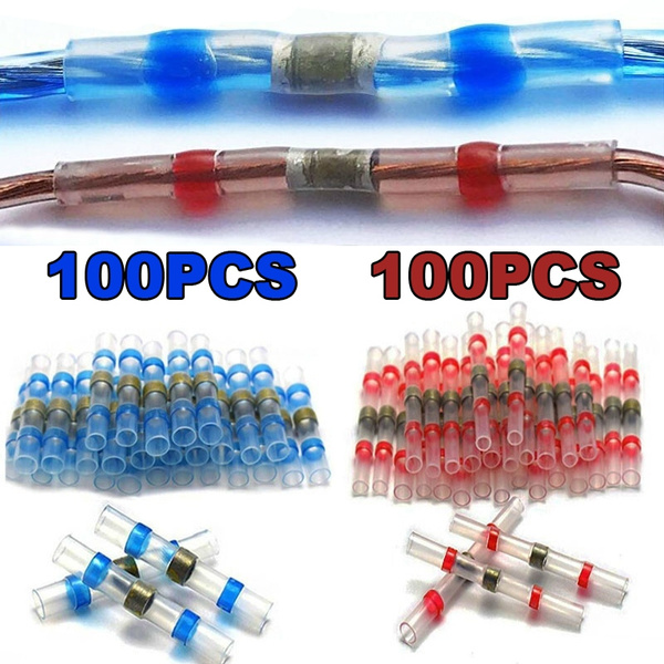 solderconnecto, heatshrinksolder, Sleeve, Waterproof