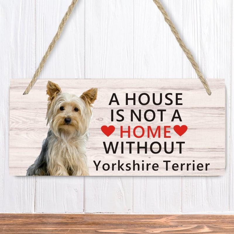 CPDG-0014 I LOVE MY Siberian Husky Chic Tin Dog Sign Home Decor Gift Ideas