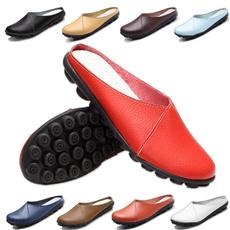 non-slip, casual shoes, Sandals, Flats shoes