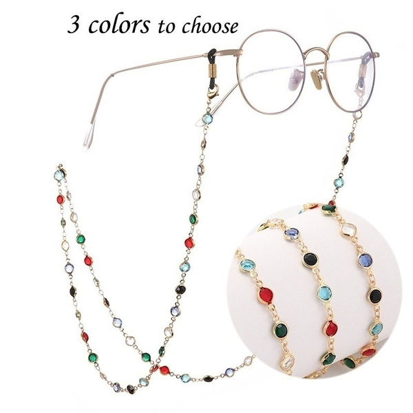 eyewearholder, eyeglassesneckcord, Rope, eye