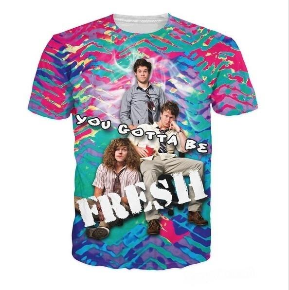 mensummertshirtplussize, Blazer, Cotton T Shirt, men3dprintpullover