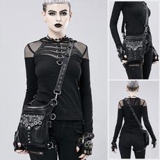 women bags, Goth, Outdoor, Cyber