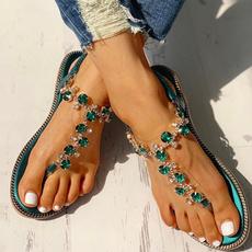 openshoe, Flip Flops, Sandals, Women Sandals