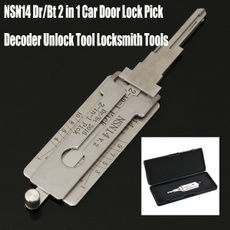 locktool, Door, Auto Parts, Lock