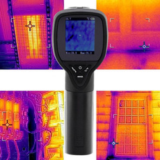 temperaturecontroller, Photography, thermalcamera, infraredthermometer