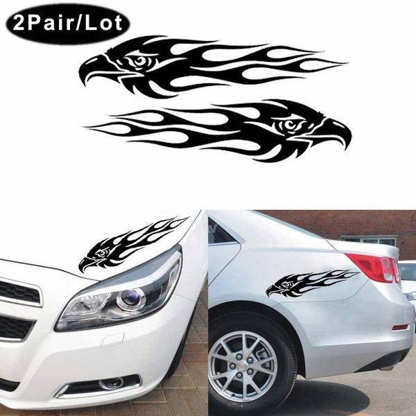 Car Sticker, Waterproof, automobile, Stickers