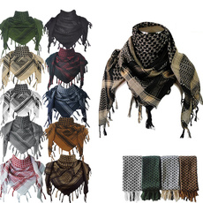 keffiyeh, Head, Fashion, Shawl Wrap
