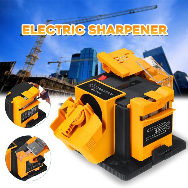 scissorsharpening, Electric, electricsharpener, electrictool