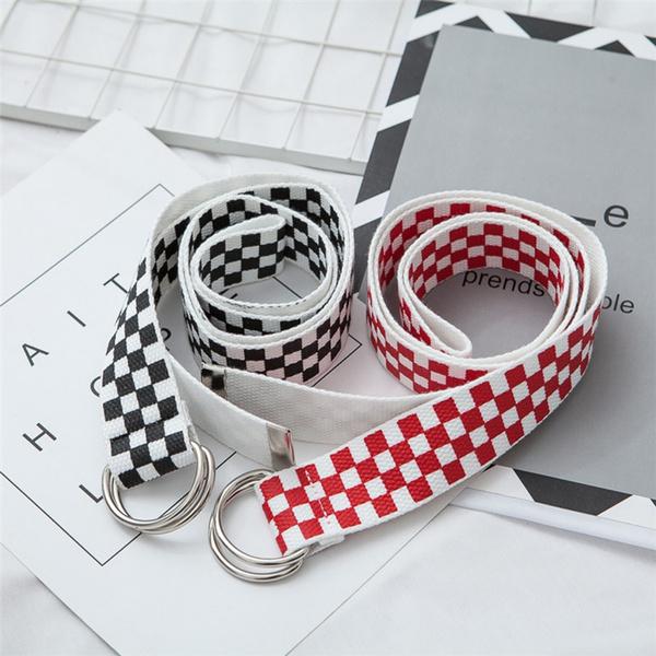 designer belts, Fashion Accessory, checkered, Waist