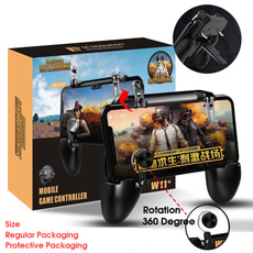 Gaming, gamecontroller, phone holder, Phone