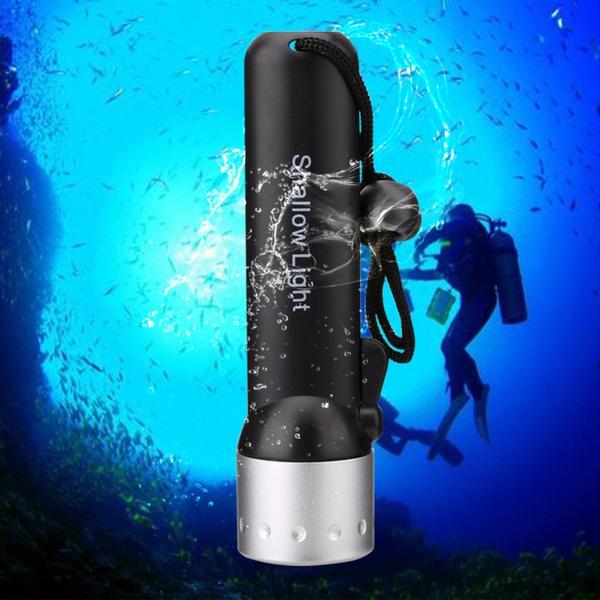 Flashlight, Outdoor, led, Waterproof
