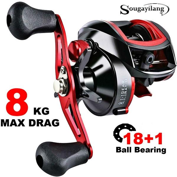 baitcastingreel, Fishing Tackle, seafishingreel, fishinggear