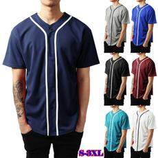 Fashion, Shirt, raglanshirt, baseball jersey