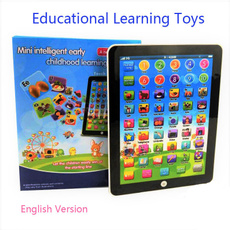 Educational, Toy, Gifts, Tablets