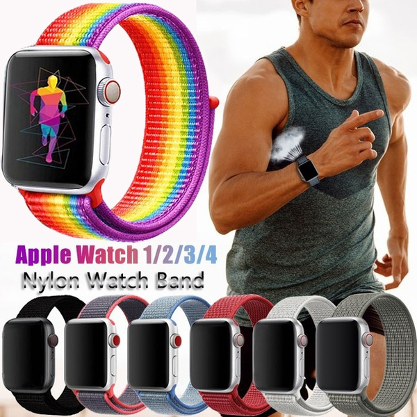woven, applewatch, Wristbands, watchaccessorie