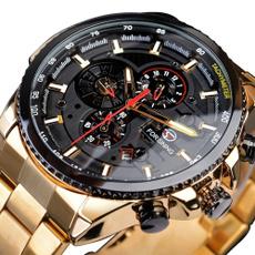 Mechanical Watches, Classics, Watch, wristwatch