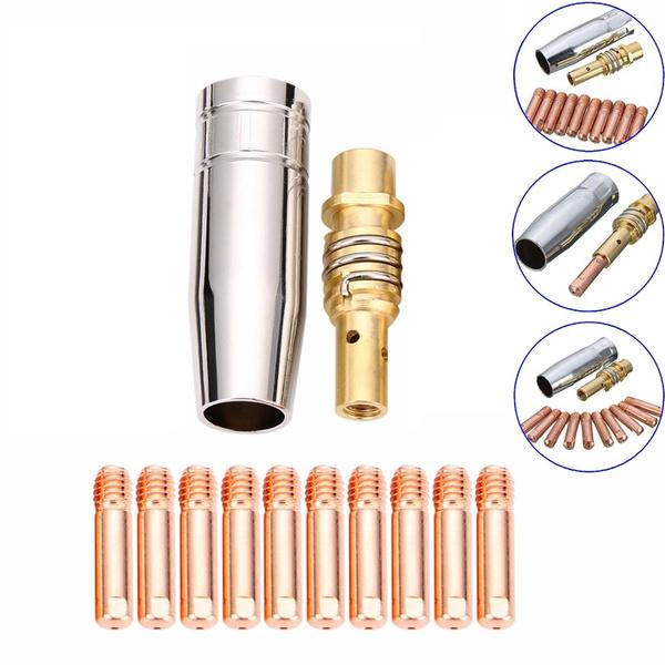 Power Tools, Jewelry, 08x25, metalprocessing