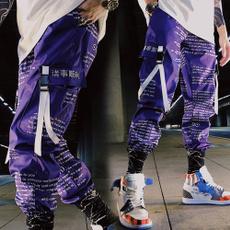 Hip Hop, Sport, Men's Fashion, pants