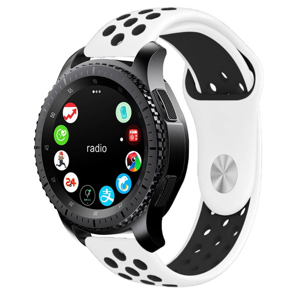 Bracelet, Samsung, siliconewatchband, smartwatchband