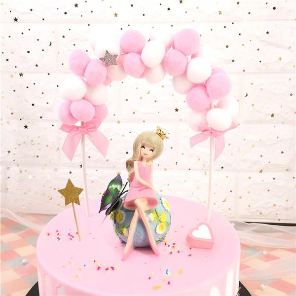 Baby, caketopperwedding, cakeflag, cakedecorationkid