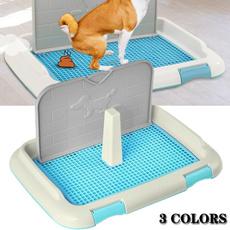 pet dog, Training, portable, toilet