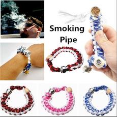 Fashion, wristhookahpipe, Jewelry, tobacco