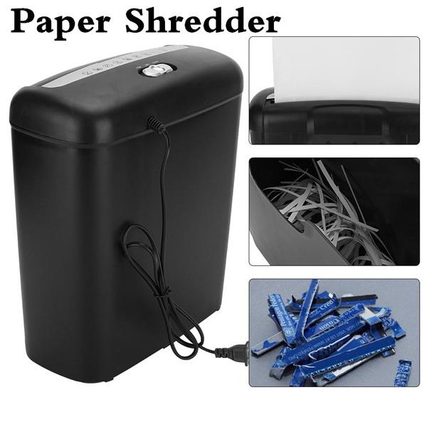 papershredder, Electric, Office, householdoffice