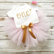 Baby, tulletutuskirt, firstbirthdaypartyoufit, kids clothes