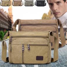 Shoulder Bags, Fashion, shoulderbagsformen, Casual bag