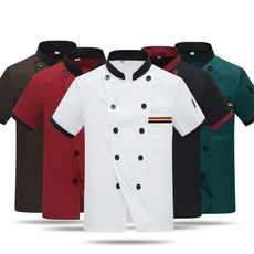 Chaqueta, kitchenwear, Moda, Shirt