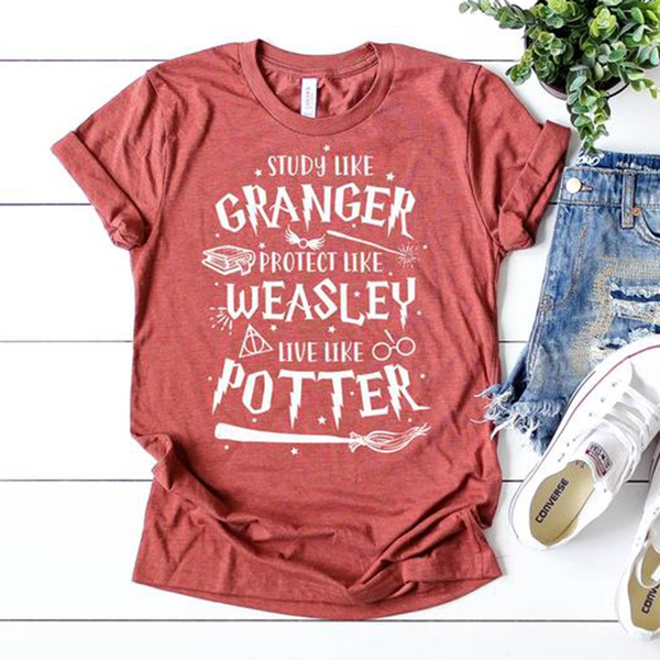 Fashion, Cotton Shirt, Necks, letter print