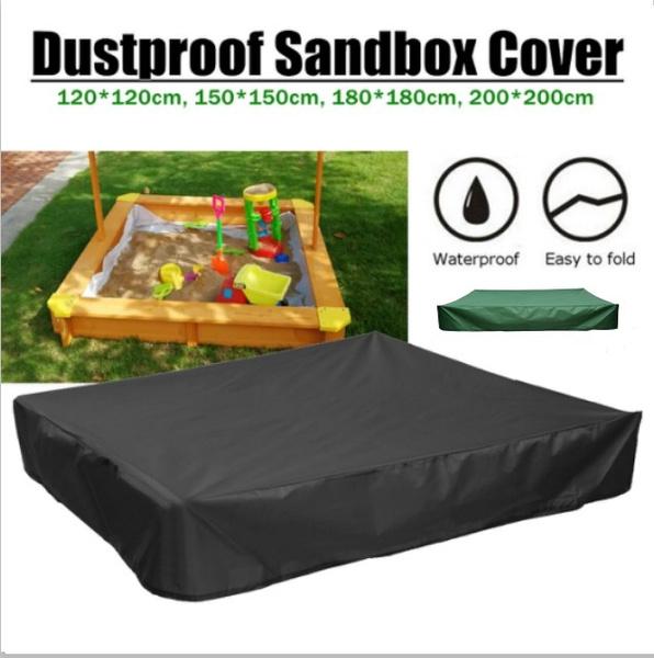outdoorcampingaccessorie, patioparasolcover, sandpoolcover, Waterproof