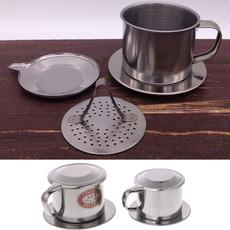 Steel, Coffee, Stainless Steel, goldfiltrationtool