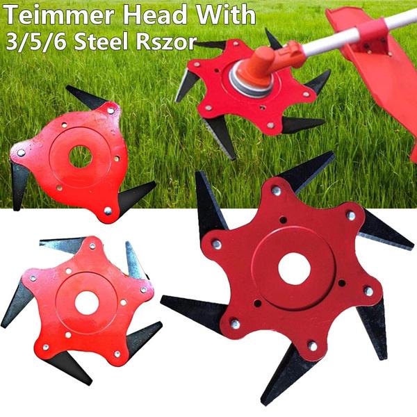 lawnmowerblade, Steel, Head, Blade