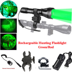 Flashlight, torchflashlight, Night Light, Hunting