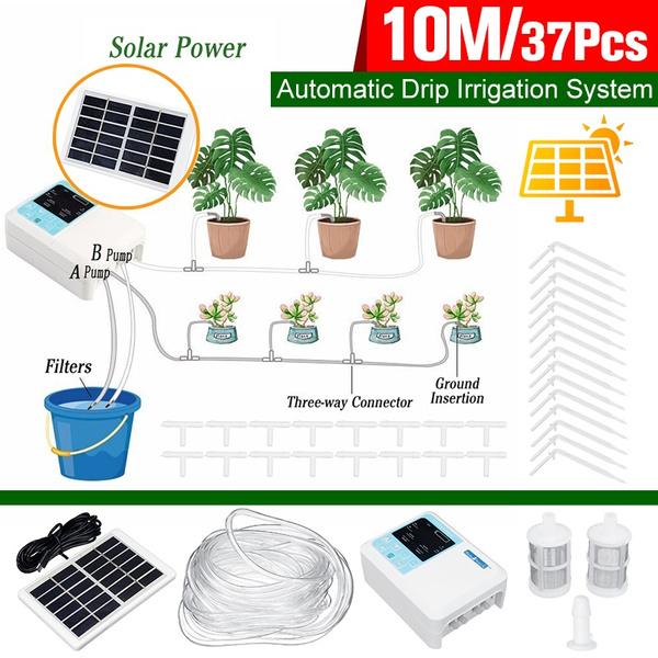 Watering Equipment, Plants, Garden, automaticwatering