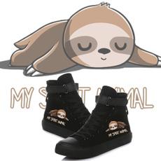 K-Pop, sloth, Sneakers, Fashion