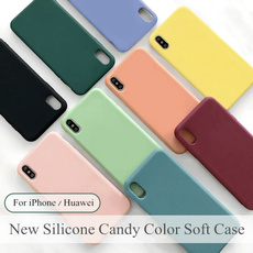 case, Food, Phone, Silicone